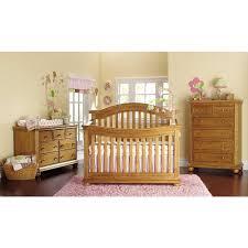Sorelle Verona Double Dresser Combo French White by Sorelle Vista Elite 4 In 1 Crib Vintage Frost Sorelle Babies