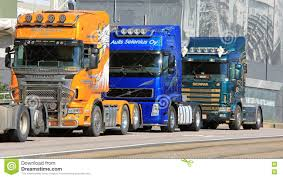 Truck Convoy Protest In Helsinki City Editorial Image - Image Of ... Tbt Truck Convoy Ns 2014 Makeawish Truck Convoy Shows Truckings Caring Side Fundraiser Usa Stock Photos Images Alamy Mack Rs700 American Simulator Mod Ats Special Olympics 2016 Jims Towing Inc Paris On Twitter As We Wrap Up Cadian National Worlds Largest For The Worlds Longest Truck Convoy In Hd Youtube 16th Annual South Dakota Weather Doesnt Dampen Spirit Alberta News