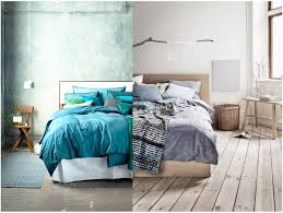 Blue And Gray Bedroom Colors