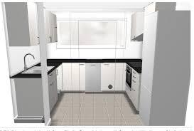 kleine küche 7 41qm ikea planer verbesserungen möglich