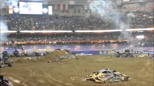 Monster Jam 2014 Carrier Dome, Syracuse NY - YouTube Monster Jam Tickets Sthub Returning To The Carrier Dome For Largerthanlife Show 2016 Becky Mcdonough Reps Ladies In World Of Flying Jam Syracuse Tickets 2018 Deals Grave Digger Freestyle Monster Jam In Syracuse Ny Sportvideostv October Truck 102018 At 700 Pm Announces Driver Changes 2013 Season Trend News Syracuse 4817 Hlights Full Trucks Fair County State Thrill Syracusemonsterjam16020 Allmonstercom Where Monsters Are