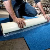 Self Adhesive Carpet Protector
