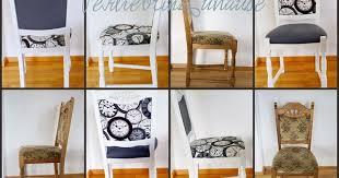 alte stühle neu gestalten und verschöneren streichen