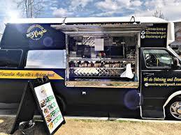 100 Food Trucks Durham Nc MexiArepa Grill Raleigh Roaming Hunger