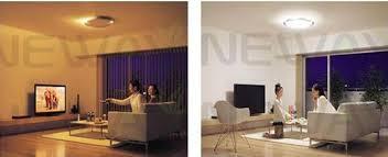 modern bedroom led ceiling mount light 09 12w 18w 27w bedroom led