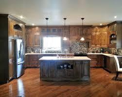 comptoir de cuisine quartz blanc incroyable armoires de cuisine grises avec comptoirs en quartz