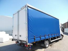 99 Truck Craft Bodies On Twitter A 20ft 6 Aluminium Curtain Sider