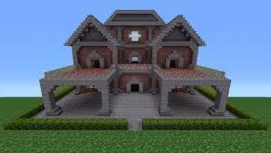 Minecraft Kitchen Ideas Youtube by Minecraft Houses Minecraft Tutorial Brick House 6 Youtube