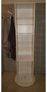 badezimmer drehschrank spiegel regal schrank in 10783 berlin