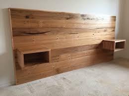 The 25 best Timber bedhead ideas on Pinterest