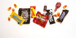 Halloween Candy Tampering Hoax by Razor Blades In Halloween Candy