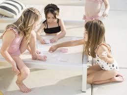 Olivia Ocean Child Swimwear