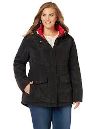 Plus Size Women's Coats & Outerwear | Catherines Quiksilver Womens Around The Office Barn Jacket For Women Best 2017 Jackets Vests Free Country Team Ii H2o New To Colonyvtg On Etsy 90s Oversized Long Denim Medium Flanllined Barn Jacket Factorymen Factory Softshell Bengal Waxed Canvas Oxford Blue To Wear Lweight For Raincoats More Ldon Fog Coupon Code Dress Woolrich Womens Jackets Gallery Tube Dorrington In Men Lyst