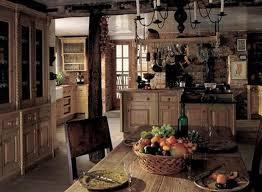 Primitive Kitchen Ideas Rustic Design