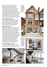 100 Residential Architecture Magazine Self Build Design February 2018