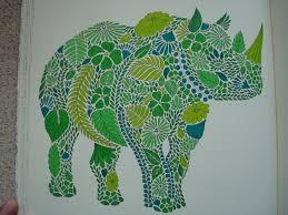 Amazing Animal Kingdom Millie Marotta