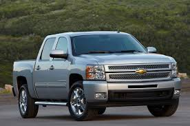 2013 Chevrolet Silverado 1500 Best Image Gallery #11/17 - Share And ...