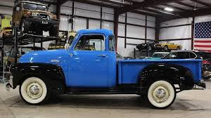 1954 GMC Pickup For Sale Near Grand Rapids, Michigan 49512 ... All American Trucks Google 1954 Gmc Coe Cab Over Truck Made In Canada 1953 Chevrolet 1434 Pickup For Sale 78796 Mcg Chevygmc Brothers Classic Parts File1954 100 Truck Rear Viewjpg Wikimedia Commons Sale Classiccarscom Cc17084 Chevy 1947 1948 1949 1950 1952 1955 10224pz7133 Green Pickup On In Wa Spokane Lot Daily Turismo Murica 250 Dump Bed 10 Vintage Pickups Under 12000 The Drive