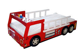Vintage Fire Truck Crib Bedding - 28 Images - Fire Truck Crib ...