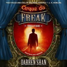 Tunnels Of Blood Cirque Du Freak The Saga Darren Shan Book 3 9781482944013 Amazon Books