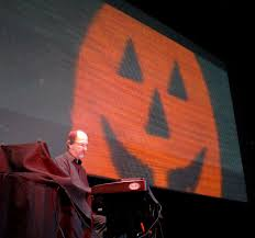 Halloween 2007 Soundtrack List by Horror Soundtrack Master Alan Howarth In Echoes Podcast U2013 Echoes