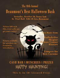 Eventbrite Halloween Bar Crawl Boston by 100 Halloween Events Edmonton Priv礬 Ultralounge U2013