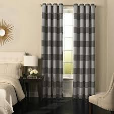 Eclipse Blackout Curtains 95 Inch by Buy Blackout Curtains From Bed Bath U0026 Beyond