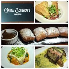 greta cuisine greta solomon s toronto shanea savours tor nyc