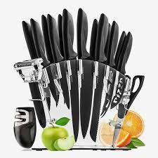Kitchen Knive Set 19 Best Kitchen Knife Sets 2021 The Strategist New York