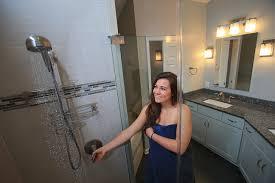 Bathroom Renovation Fairfax Va by Master Bathroom Remodel In Fairfax County Va