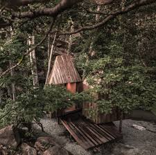 100 Tree House Studio Wood House By Wee