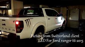 2x f 150 led mirror light for ford taurus mondeo led puddle
