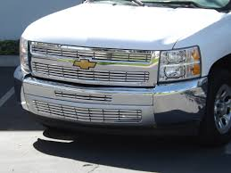 Chevy 07-13 Silverado 1500 | Product Categories | PXD GRILLES ... 2015chevysveradohdcustomsportgrille The Fast Lane Truck Eternity Custom 2002 Chevy Silverado Photo Image Gallery Status Grill Accsories New Grille Options For The Chevrolet 1500 Bumper Ebay 07 Tahoe Black Billet Grille And Headlight Covers 2500hd Questions Does Anyone Make A Custom How To Install Trex Torch Youtube Mytightridecom Trex Join Dominate Automotive Billet 2014 Grilles Available Now Stillen