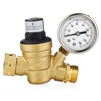 RV Essentials Water Pressure Regulator