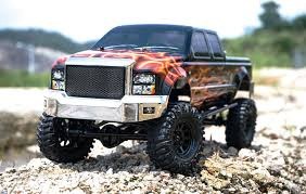RCFZRTR0033 - 1/10 Terrain RTR Truck Kit W/Crusher Body Set By RC ... Shop Remo 1621 116 24g 4wd Rc Truck Car Waterproof Brushed Short Gptoys S911 112 Scale 2wd Electric Toy 6271 Free Rc Trucks 4x4 Off Road Waterproof Beautiful Rc Adventures G Made Whosale Crawler 110 4wd Off Road Rock Granite Voltage Mega Rtr Traxxas Bigfoot No 1 Truck Buy Now Pay Later 0 Down Fancing Adventures Slippin At The Mud Hole Land Rover D90 Trail The Traxxas Original Monster Bigfoot Firestone Amazing Rgt Elegant Trucks 2018 Ogahealthcom Touchless Wash Diy Pvc Project Only