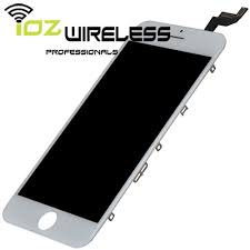 iPhone 6 White LCD Touch Screen Digitizer 10x Lot Wholesale