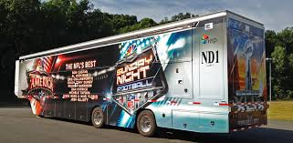 NEP'S NEW MOBILE UNIT FOR PRODUCTION