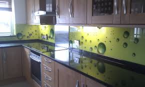 Full Size Of Kitchenpatterned Glass Splashbacks Funky Splashback Colours Ikea Fastbo Kitchen