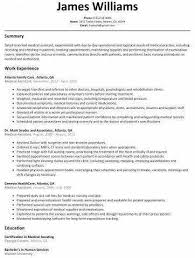 Lovely Resume Templates For Recent College Graduates Searchles