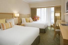 Orchard Garden Hotel San Francisco CA Booking
