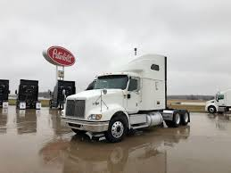 100 Used Trucks In Arkansas Peterbilt Paccar TLG