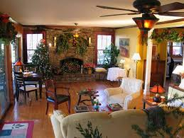 Mountain Grove at Cloudland Bed and Breakfast Mentone Alabama