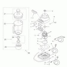 27 A Lot More Kitchenaid Ksb5 Blender Diagram Parts Rh Bolumizle Org KitchenAid Dishwasher Door Manual