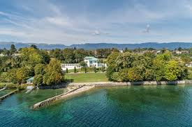 104 Water Front House Lakefront Luxury Real Estate Lakefront Homes For Sale