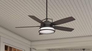 casablanca caneel bay ceiling fan