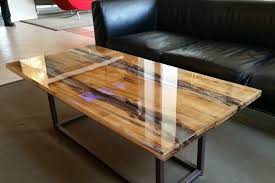 Rectangular Solid Wood Coffee Table WOOD AND RESIN | Rectangular ... English Walnut Table Top W Epoxy Encapsulation Resin Corner Cedar Bar Top Epoxy Resin Projects To Try And Coverage Table Singapore Finish Home Depot Diy Tiki Topsail Nc Aurant Wood Tops Lawrahetcom Diy Penny Tiled Print Block Cast In Gosto Disto Pinterest Amazoncom Epoxit 80 Clear For Gloss Solid Oak And Wj Bars