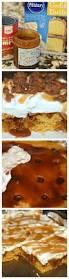 Pumpkin Fluff Dip Without Pudding by Pumpkin Poke Cake