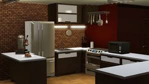 Sims 3 Ps3 Kitchen Ideas by Anyone Want To Post Pictures Of Your Kitchen Page 2 U2014 The Sims