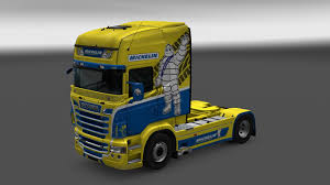 Michelin Truck Skin For Scania RJL - ETS2 Mod Michelin Truck Mrsy Flickr Michelin Truck Ruced Costs For Heron Foods With Truck Tyres Chapter Tyres Supply In The Paddock At Brands Hatch Kent Michelintruckuk Twitter Bridgestone Firestone Alcoa And Wheels Mod Ats American Simulator Offers New Trailer Solution Introduces Allweather Tire 2551765dstevenandsonmichelinxmultiway3dtyres Widebase Xzy3 102 Mods Diecast Ixos 1970 Saviem Jm 21240 Savage On 34902michelincarnegie