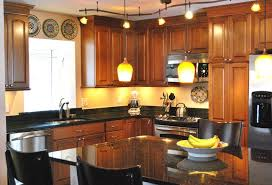 luxury design kitchen track pendant lighting for island